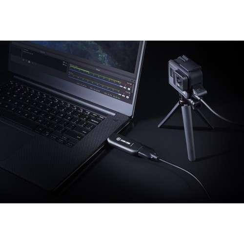 Capturadora de video Elgato Cam Link 4K usb digital 10GAM990 - 6