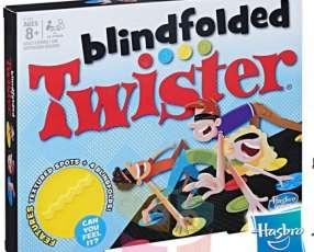 Juego Twister a Ciegas Hasbro
