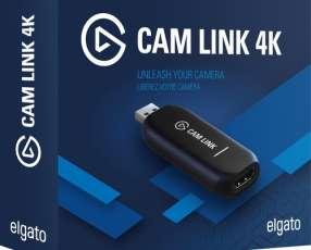 Capturadora de video Elgato Cam Link 4K usb digital 10GAM990