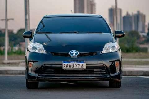 Toyota Prius 2013 - 0