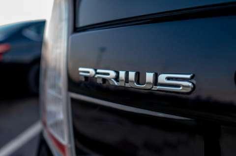 Toyota Prius 2013 - 6