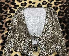 Blusas para dama