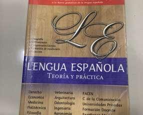 Libro de castellano Maxdonia 3ra Edición