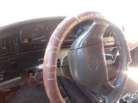 Toyota 4Ranner 1994