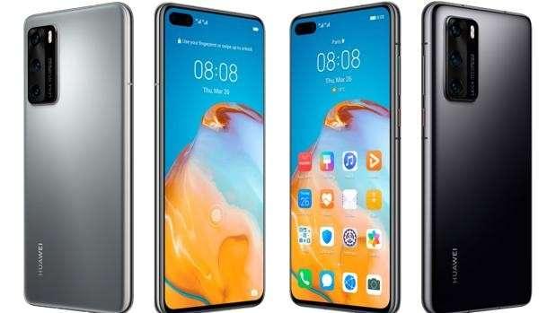 Huawei P40 Pro 256 gb - 0