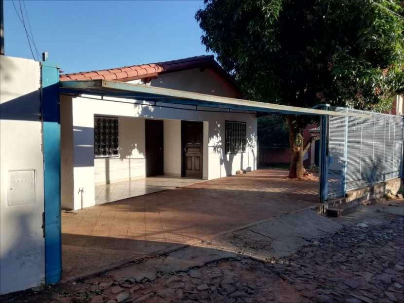 OFERTA...!!! Casa en el centro de Ñemby - 0