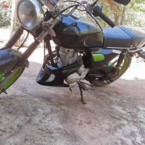 Moto Taiga 150cc