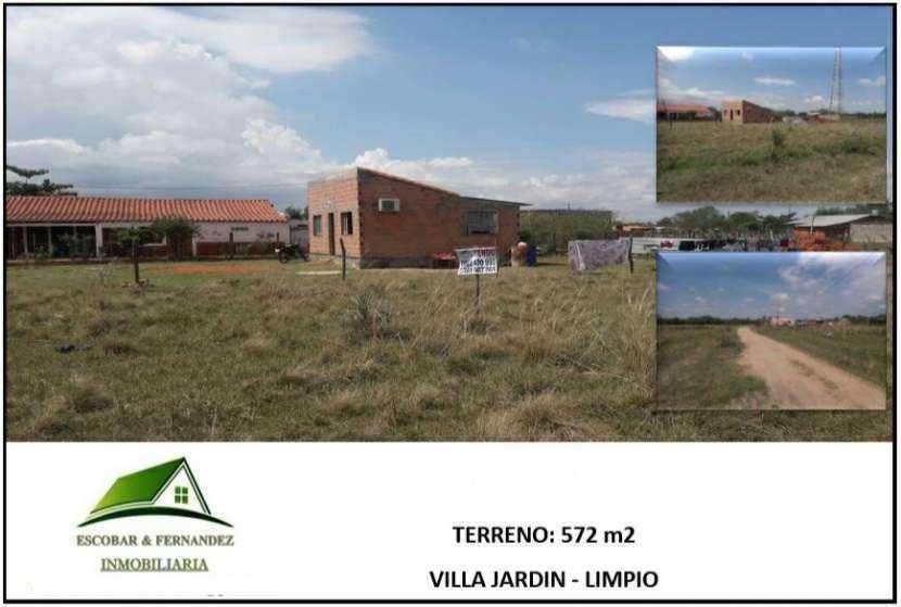Terreno en Limpio Zona Villa Jardín - 0