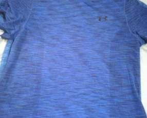 Remera Under Armour talle XG