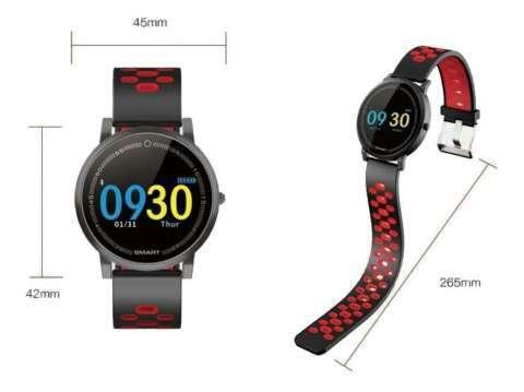 Reloj Smart y08 - 0