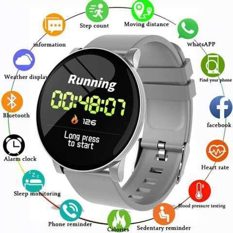 Reloj Smart y08 - 2