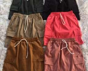 Mini faldas