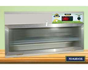 Incubadora de huevos automático