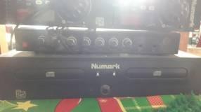 Controlador Numark