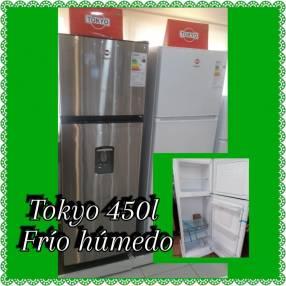 Heladera Tokyo 450L F/H