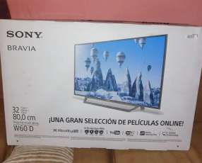 TV Smart Sony 32 pulgadas