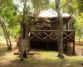 Cabaña Chile Roga