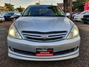 Toyota Allion TRD 2007