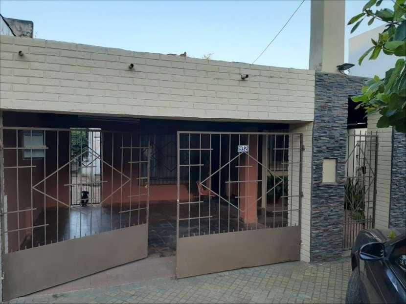 Casa en Barrio Carmelitas - 0
