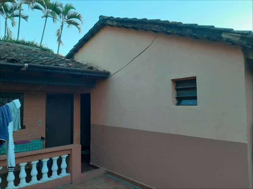 Casa en Barrio Carmelitas - 1