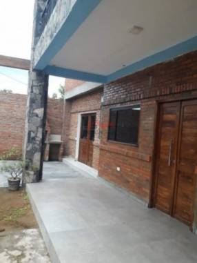 Casa Mariano Roque Alonso, MOC-0027