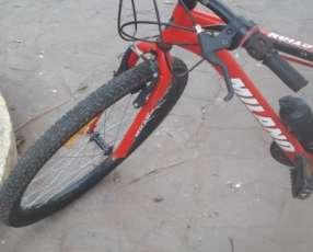Bicicleta Milano aro 29 de 21 cambios impecable