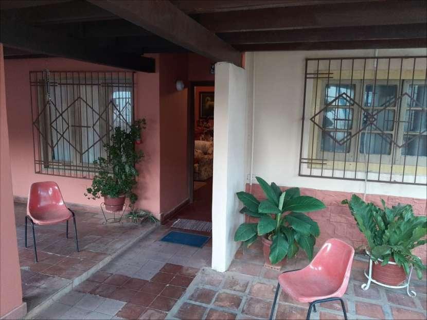 Casa en Barrio Carmelitas - 2