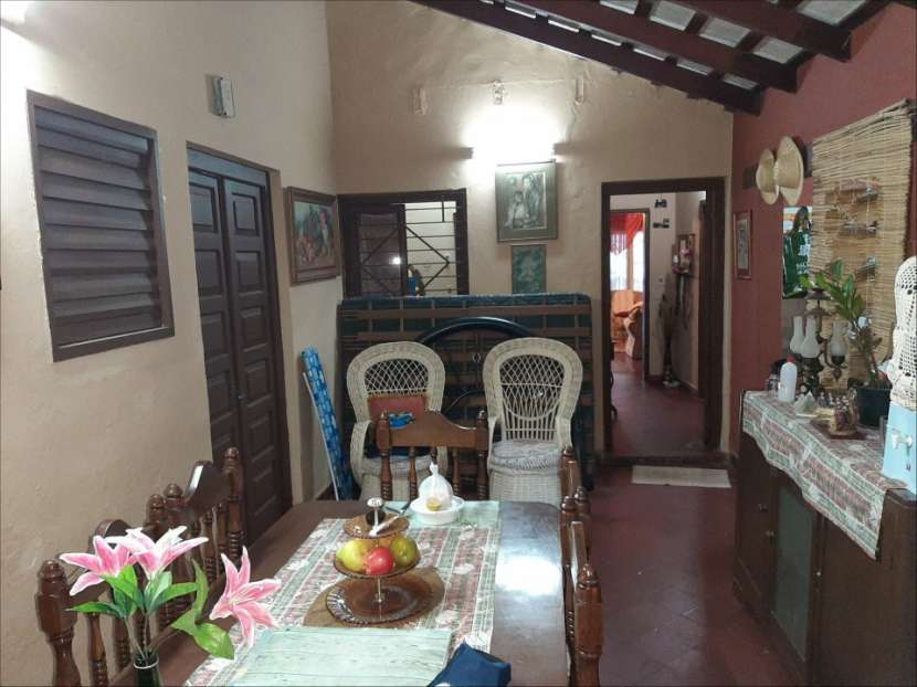Casa en Barrio Carmelitas - 4