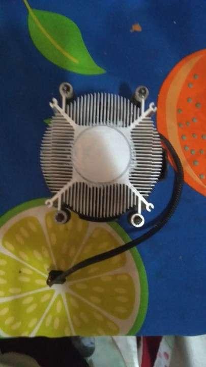 CPU cooler Wraith Spire de Ryzen 1600 AM4 - 1