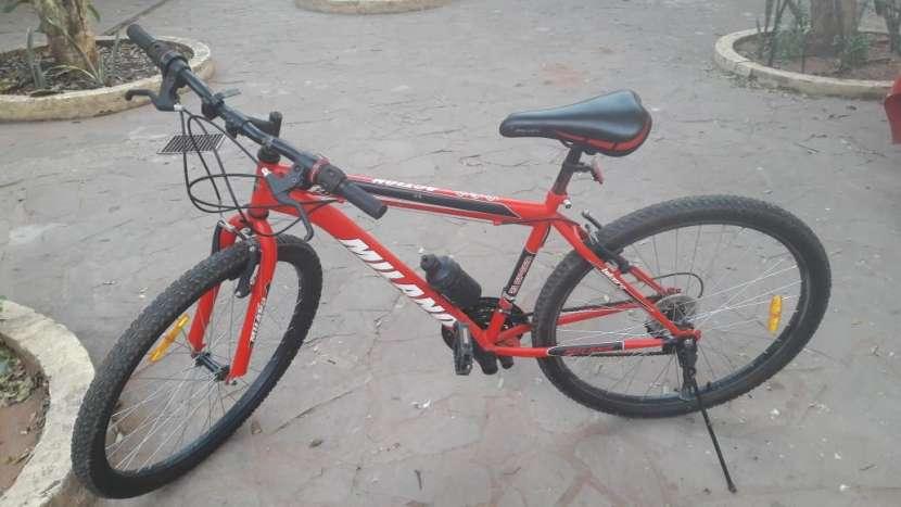Bicicleta Milano aro 29 de 21 cambios impecable - 2