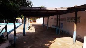 Propiedad en venta en Guarambare. Zona Municipalidad.