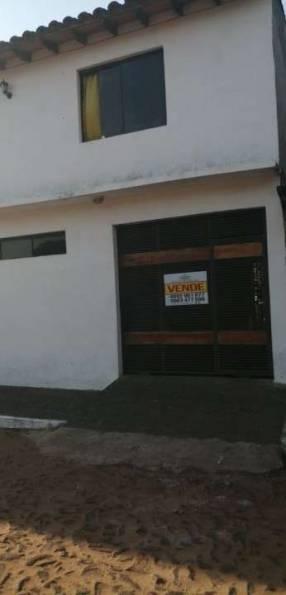Casa en San Lorenzo Barrio Santa Ana