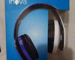 Huawei Y3 y audifono a bluettooh
