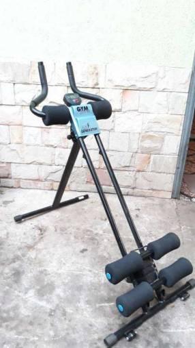 Abdominalera gym form ab generator