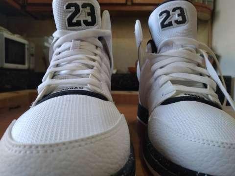 Calzado Nike Air Jordan