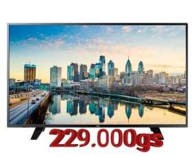 AOC Smart TV de 49 pulgadas