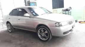 Nissan b15