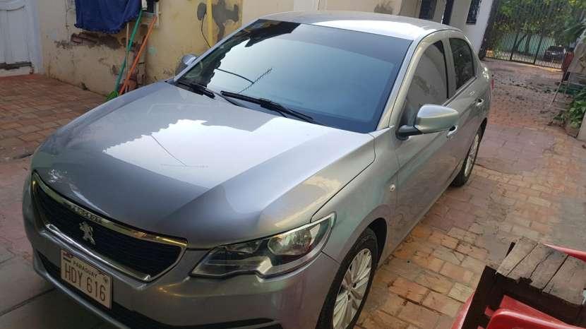 Peugeot 301 2018 usado - 1