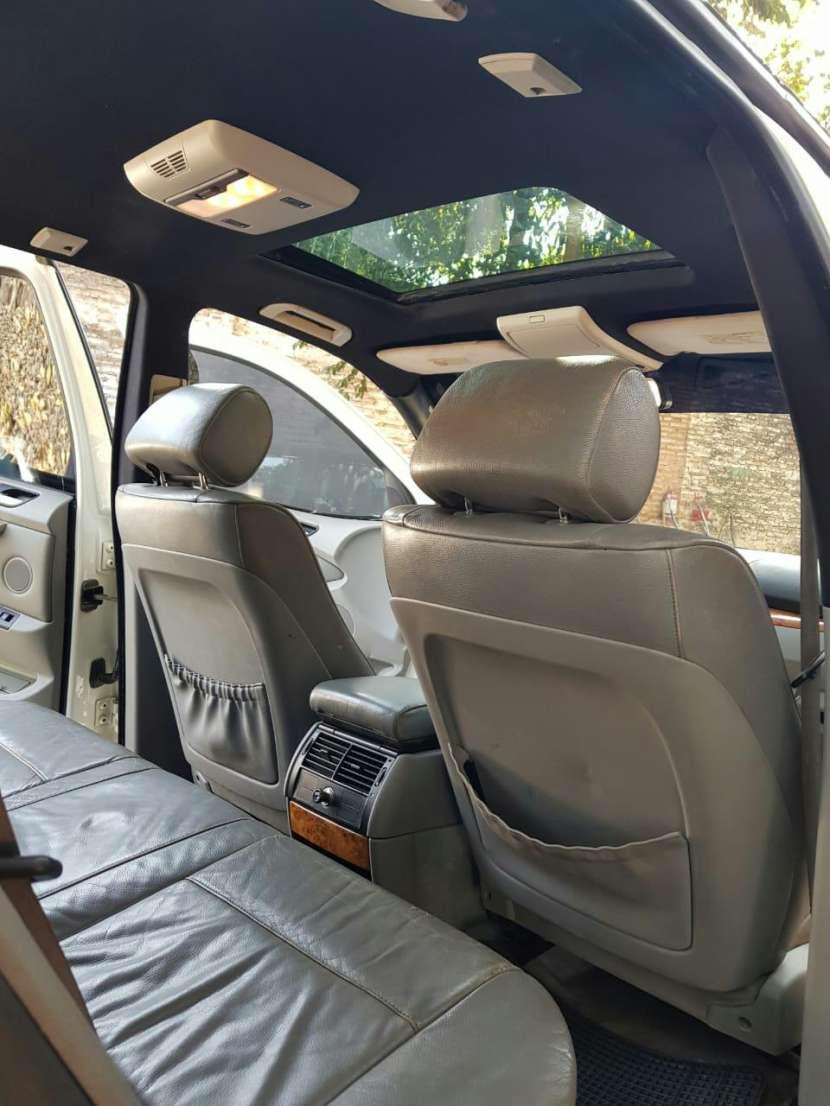 BMW X5 2003 - 2