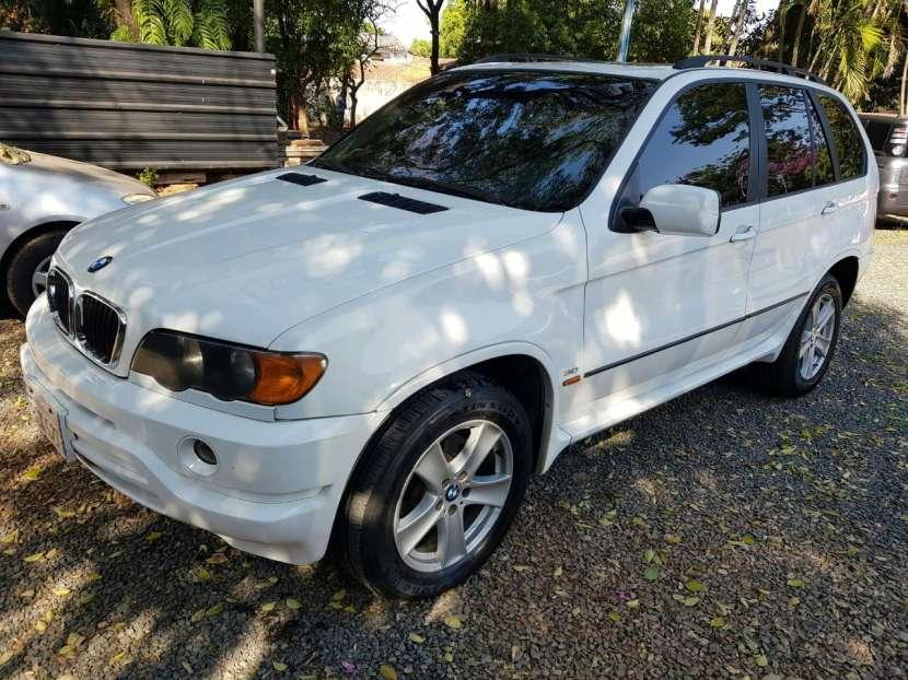 BMW X5 2003 - 3