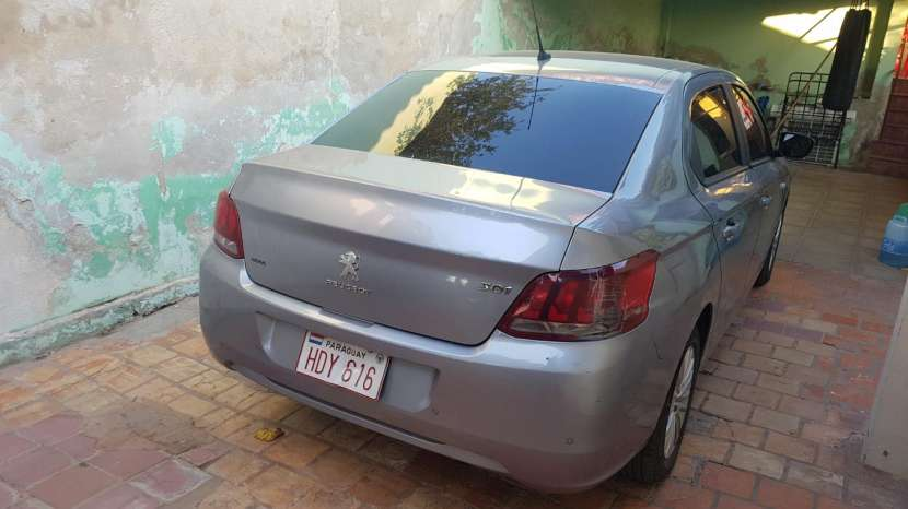 Peugeot 301 2018 usado - 3