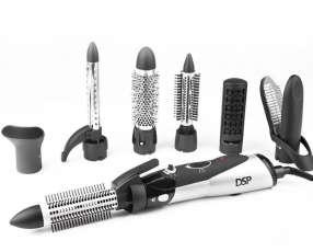 Kit peluquería multifunción -dsp