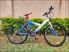 Bicicleta Rider Sport Caloi