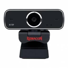 Webcam Redragon Fobos