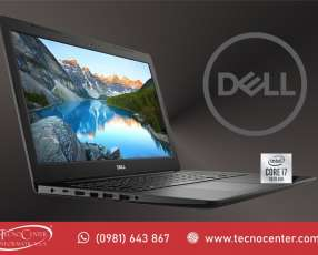 Notebook Dell Inspiron i7 2TB