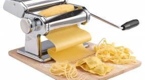 Máquina para hacer pastas caseras