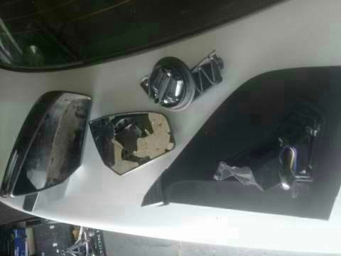 Retrovisores reparaciones - 2