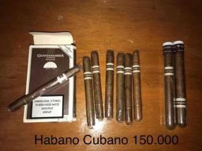 Habano Guantanamera Cubano Original