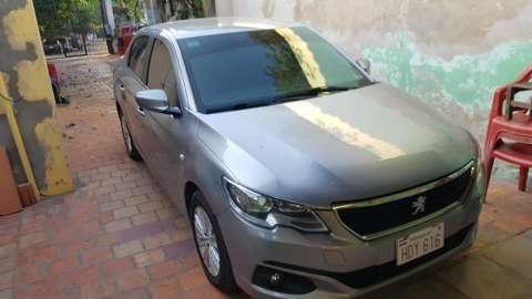 Peugeot 301 2018 - 0