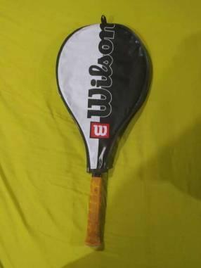 Raqueta Wilson Original